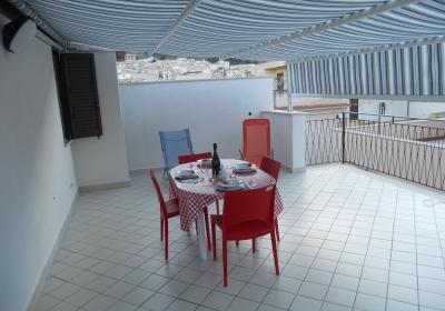 Casa Vacanze Appartamento Mazzini